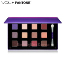 VDL Expert Color Eye Book 6.4 No.7 9.6g [Pantone 18 Edition]